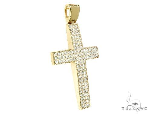 YG Achilles Cross 11100 Diamond