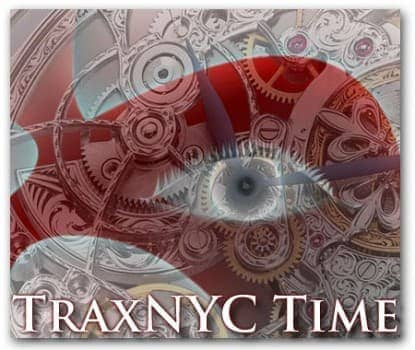 Prong TraxNYC Watch 45399 TraxNYC Watches