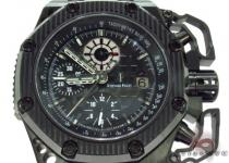 Audemars Piguet Royal Oak Offshore Survivor Watch