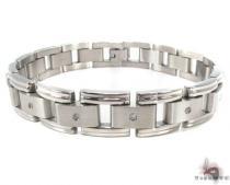 Stainless Steel Bracelet 31392