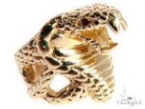 Navids Cobra Ring Stone